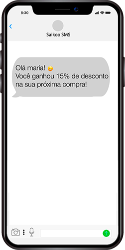 Saikoo SMS Marketing